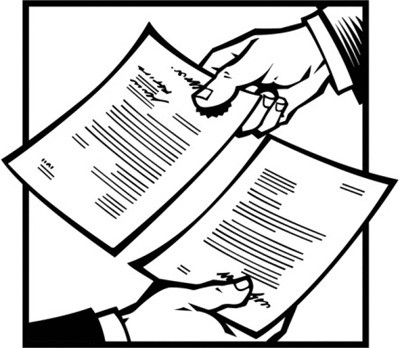 Szerződéskötés, meghatalmazás formái, mit kell az írott munkaszerződésnek tartalmazni, munkaszerződések sorozata