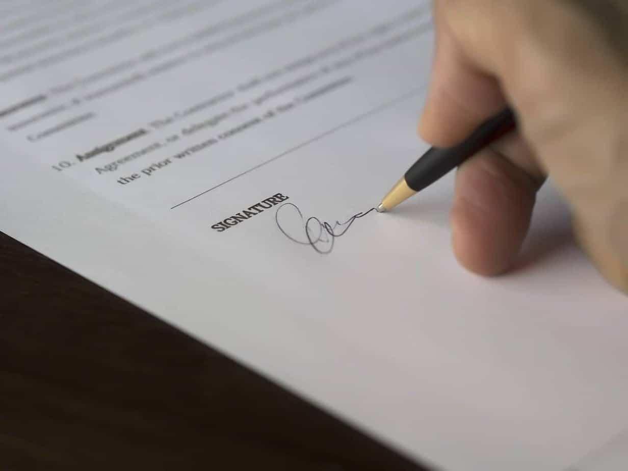 Melyek a közvetítői szerződés alapvető szabályai? - Kocsis és Szabó Ügyvédi Iroda