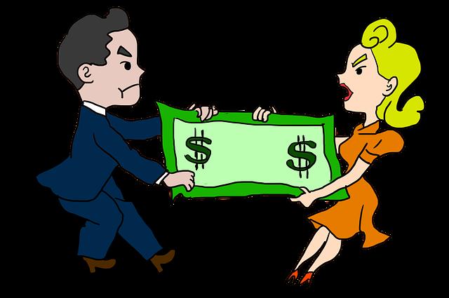 Mi lesz a társasági részesedés sorsa a házastársi vagyonközösség megszűnésekor?