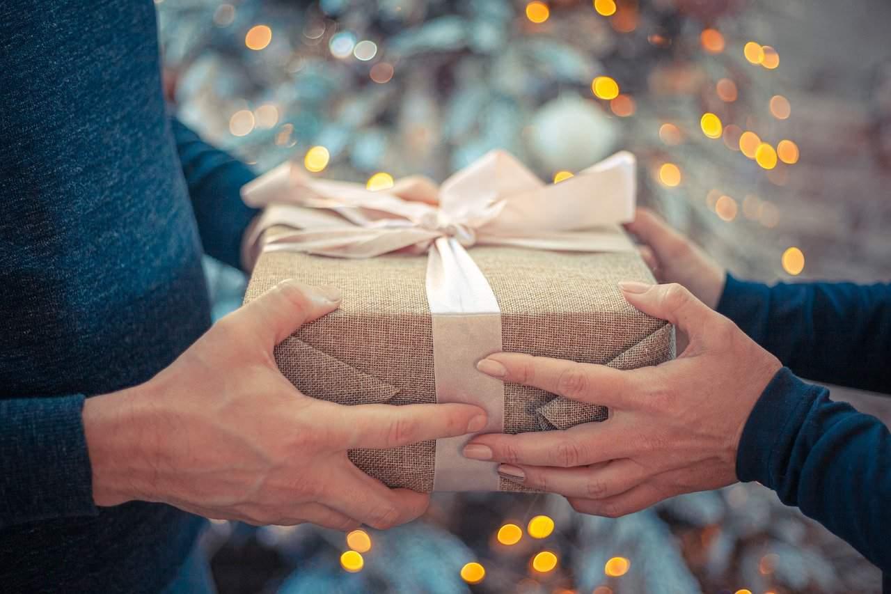 5 dolog, amit feltétlenül érdemes tudni az ajándékozásról