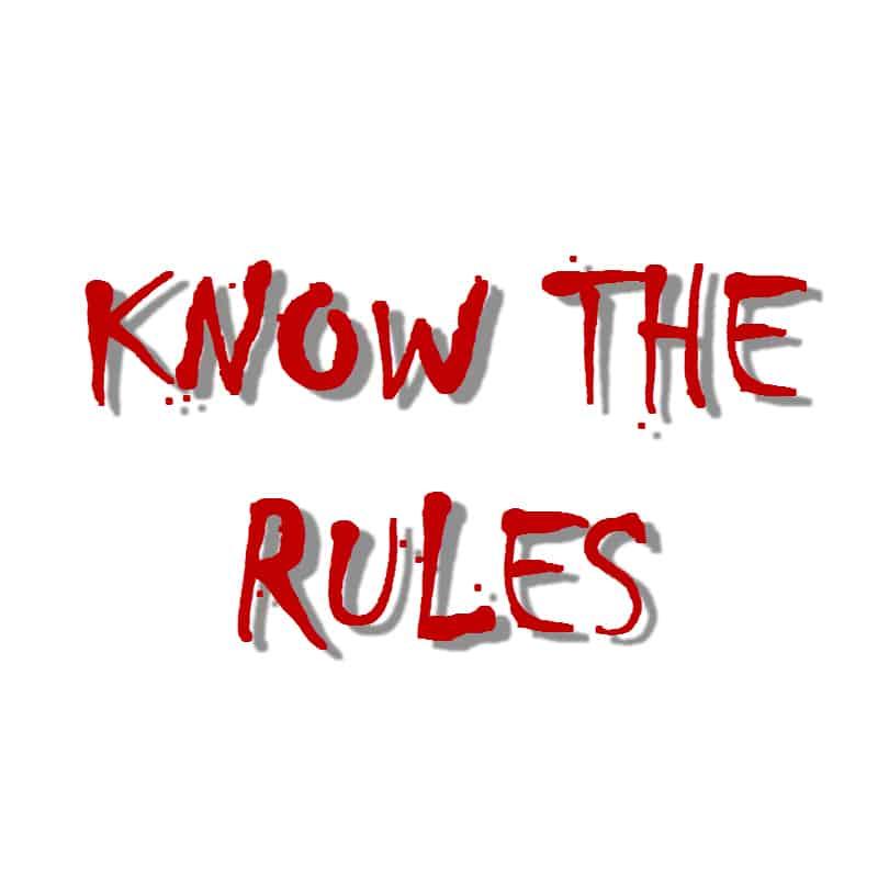 A munkahelyi magatartás 7 kötelező szabálya