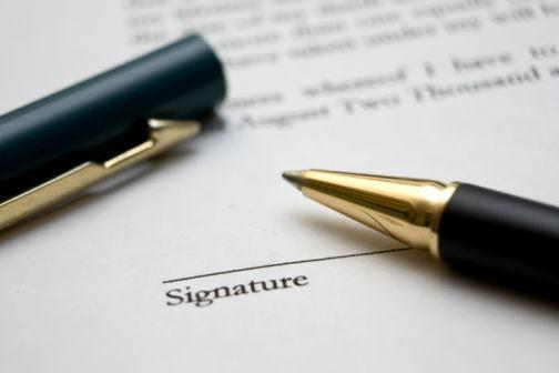 5 dolog, amire érdemes figyelni ingatlan adásvételi szerződés esetén